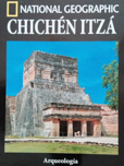 Volumen Chichen Itza